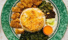 Sahaja Restoran Padang
