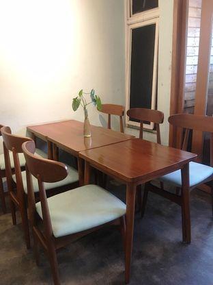 Foto 5 - Interior di 2nd Home Coffee & Kitchen oleh Prido ZH