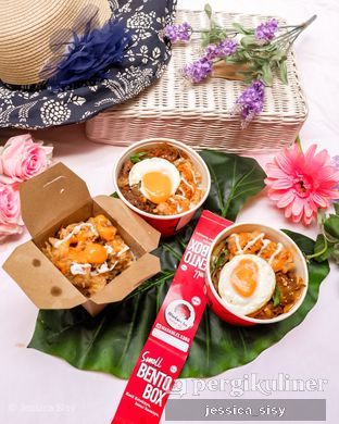 Foto 1 - Makanan di Madam Lee Korean BBQ oleh Jessica Sisy