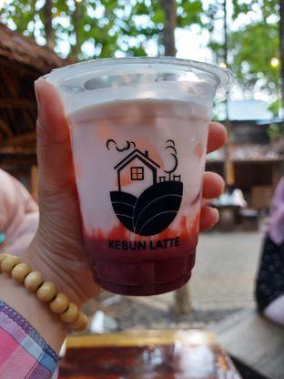 Foto 10 - Makanan di Kebun Latte oleh Mouthgasm.jkt
