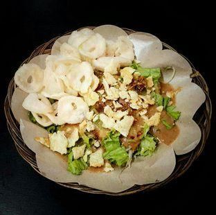 Foto - Makanan di Gado - Gado Siram Kartini oleh Steven Jie