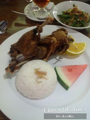 Foto 2 - Makanan(bebek bengil) di Bebek Bengil oleh UrsAndNic