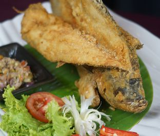 Foto review Pier 93 Gourmet Seafood Bistro oleh Tjiang Febryan 3