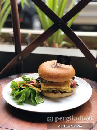 Foto 6 - Makanan di B'Steak Grill & Pancake oleh Cubi