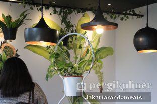 Foto 11 - Interior di Colleagues Coffee x Smorrebrod oleh Jakartarandomeats