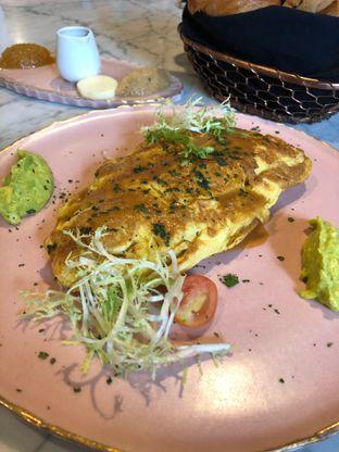 Foto 8 - Makanan di Lume Restaurant & Lounge oleh Mitha Komala