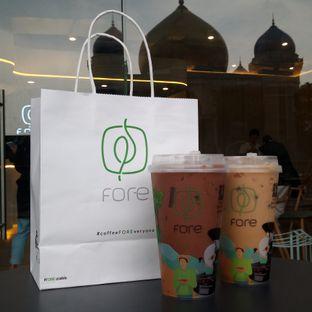 Foto 3 - Makanan di Fore Coffee oleh Chris Chan