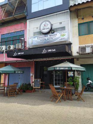 Foto review Lino Cafe oleh @kulinerjakartabarat  7