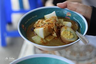 Foto 1 - Makanan di Kupat Tahu Gempol oleh Ana Farkhana