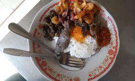 Nasi Empal Udang Hj. Iyan