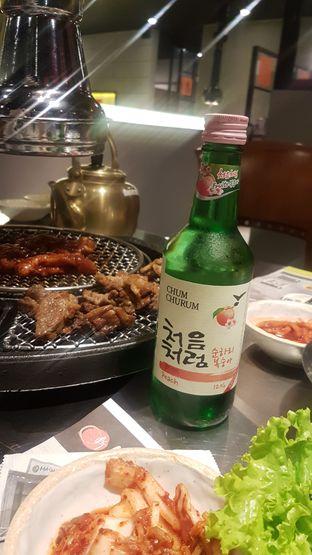 Foto 2 - Makanan di Magal Korean BBQ oleh Lid wen