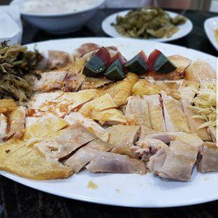 Foto 2 - Makanan di Bubur Ayam Mangga Besar 1 oleh Makankalap