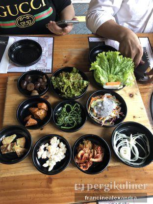 Foto 6 - Makanan di Seorae oleh Francine Alexandra