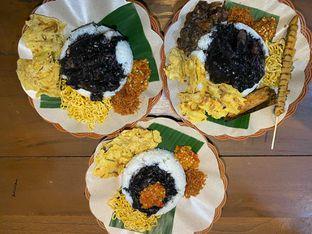 Foto review Nasi Cumi Hitam Madura Pak Kris oleh Yohanacandra (@kulinerkapandiet) 1