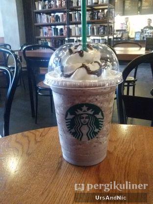 Foto 3 - Makanan di Starbucks Coffee oleh UrsAndNic