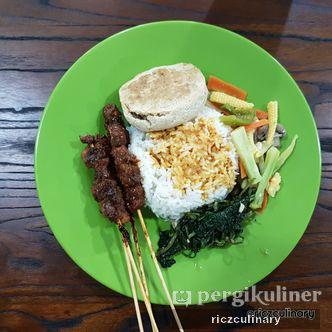 Foto Makanan di Masakan Panipahan