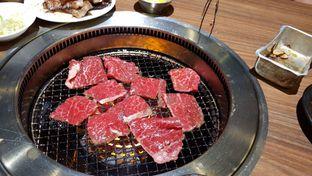 Foto 3 - Makanan di Gyu Kaku oleh ig: @andriselly
