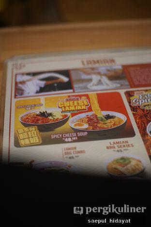 Foto review Golden Lamian oleh Saepul Hidayat 4