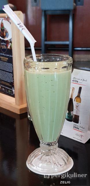 Foto review Kirana Cafe - Mercure Jakarta Kota oleh @teddyzelig  1