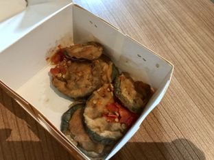 Foto 2 - Makanan di Geprek Bensu oleh FebTasty  (Feb & Mora)