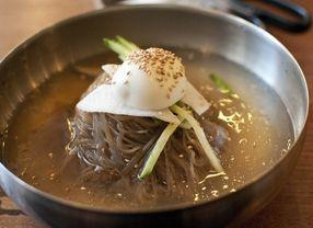 Aneka Kuliner Korea yang Cocok Dikonsumsi untuk Kamu yang Tidak Suka Pedas