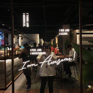 Foto 2 - Interior di Bermvda Coffee oleh @stelmaris