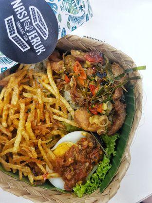 Foto 1 - Makanan di Nasi Jeruk Tanggal Tua oleh Yuli || IG: @franzeskayuli