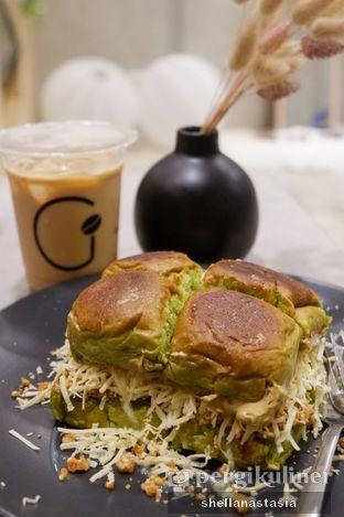 Foto 2 - Makanan(Roti Panggang) di Gili Coffee & Eatery oleh Shella Anastasia