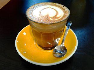 Foto 3 - Makanan(Cafe Mocha) di Yoshi! Coffee oleh Michael Wenadi
