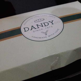 Foto 16 - Makanan di Dandy Bakery oleh Michael Wenadi