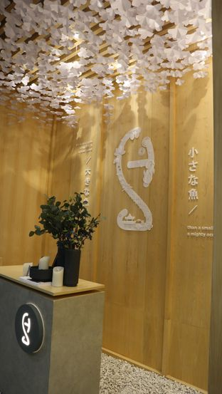 Foto 1 - Interior di Sushi Hiro oleh thehandsofcuisine