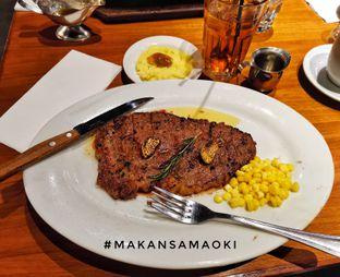 Foto review Mucca Steak oleh @makansamaoki  4