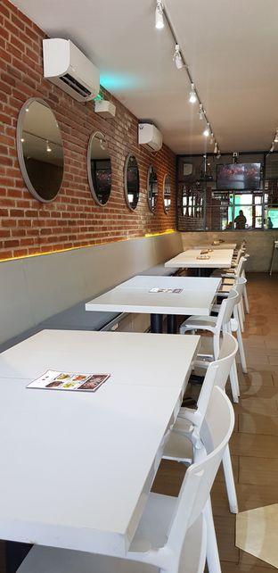 Foto 7 - Interior di Mula Coffee House oleh Avien Aryanti