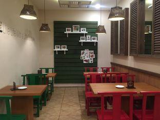 Foto 11 - Interior di Nasi Pedes Cipete oleh Andrika Nadia