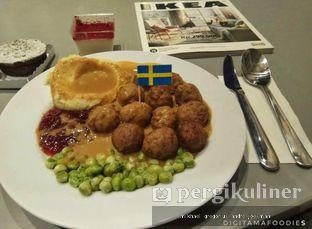 Foto 3 - Makanan di IKEA oleh Andre Joesman