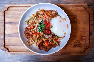 Foto 2 - Makanan di Kyuri oleh Indra Mulia
