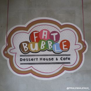Foto 2 - Makanan di Fat Bubble oleh Pria Lemak Jenuh