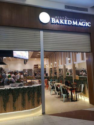 Foto review Baked Magic oleh om doyanjajan 3