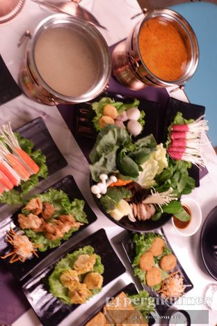Foto 8 - Makanan di The Royal Pot oleh Oppa Kuliner (@oppakuliner)