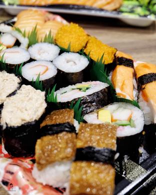 Foto - Makanan di AEON Sushi Dash & Go oleh Marisa Aryani
