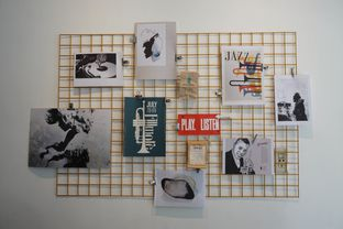 Foto 6 - Interior di Clave Coffee Shop oleh Elvira Sutanto