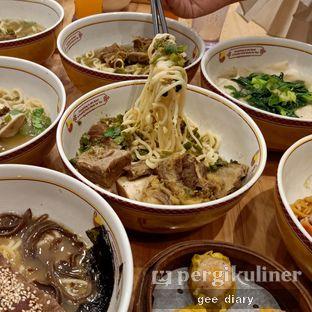 Foto 9 - Makanan di Golden Lamian oleh Genina @geeatdiary