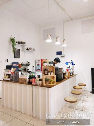 Foto review IMHO Coffee oleh Rahel Moudy 5