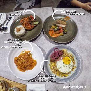 Foto 1 - Makanan di Savannah Cafe & Resto oleh Pria Lemak Jenuh