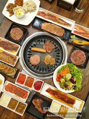 Foto 4 - Makanan di Steak 21 Buffet oleh ig: @andriselly