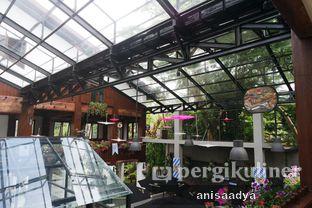 Foto review Bavarian Haus Bratwurst & Grill oleh Anisa Adya 12