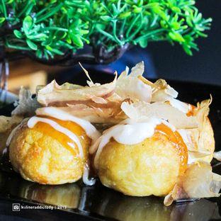 Foto 7 - Makanan di Anzen Japanese Hangout oleh Kuliner Addict Bandung