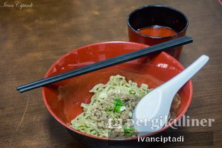 Foto 1 - Makanan di Mie Zhou oleh Ivan Ciptadi @spiceupyourpalette