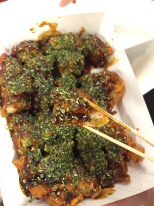 Foto 3 - Makanan di O.M.JI oleh @Itsjusterr