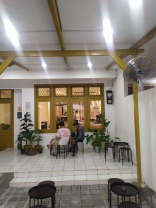 Foto 2 - Makanan di Saksama Coffee oleh arief Firmansyah